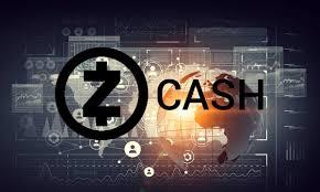 zcash crypto