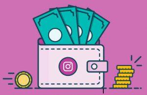 پرداخت هزینه تبلیغات برای تبلیغات در اینستاگرام می تواند زیاد باشد.