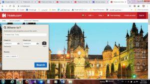 انتخاب و رزرو هتل به صورت آنلاین در سایت hotels
