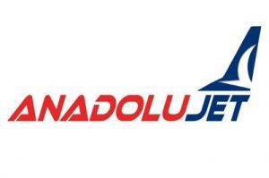 خرید بلیط هواپیما از anadolujet