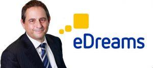 تاریخچه شرکت edreams