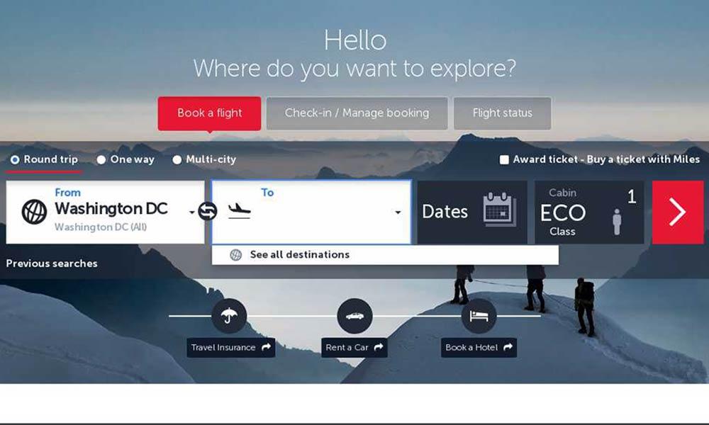 خرید بلیط هواپیما از سایت Turkish Airline – خرید بلیط هواپیما
